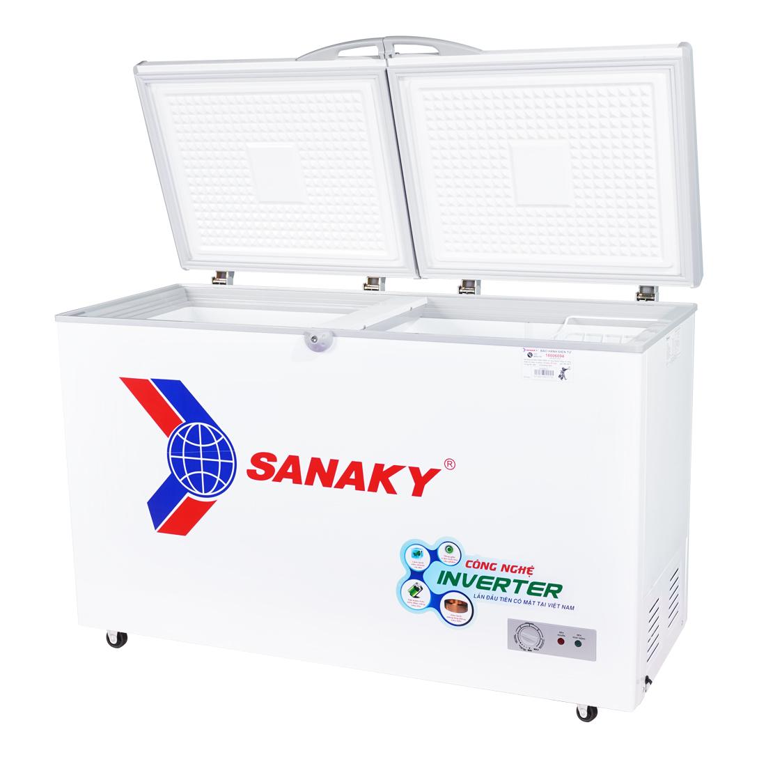 Tủ Đông Sanaky VH-4099A3