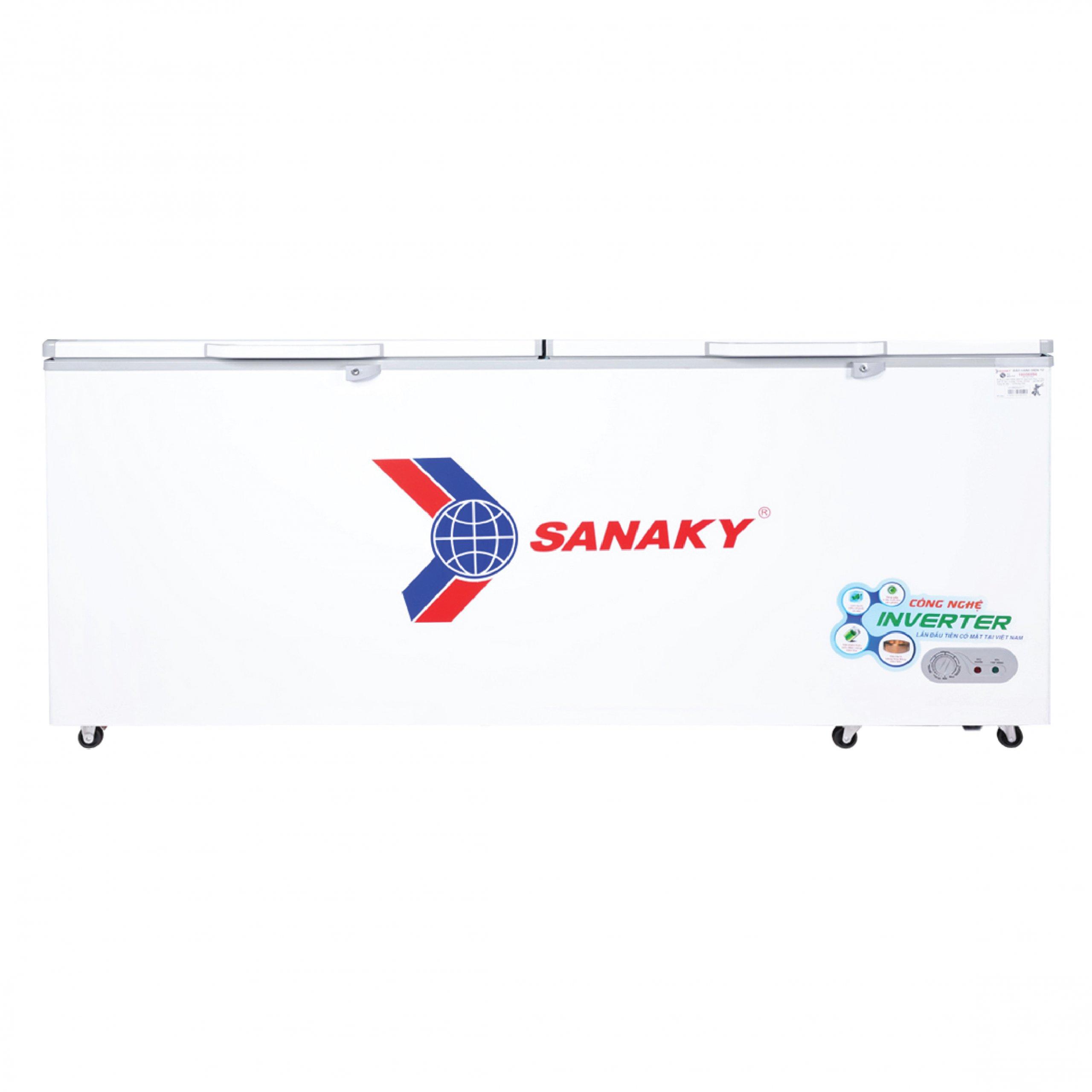 Tủ Đông Sanaky VH-8699HY3