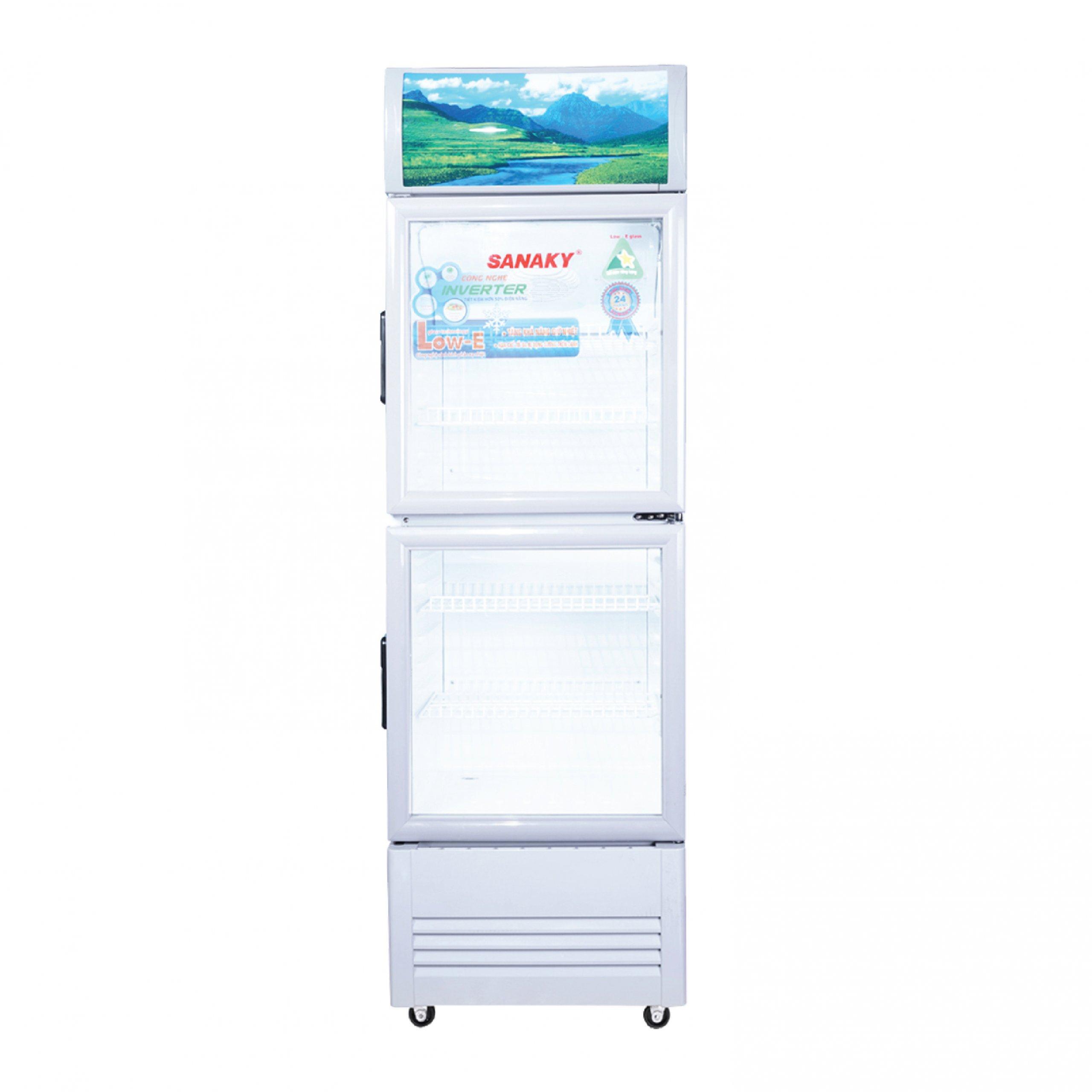 Tủ Mát Sanaky VH-358W3L