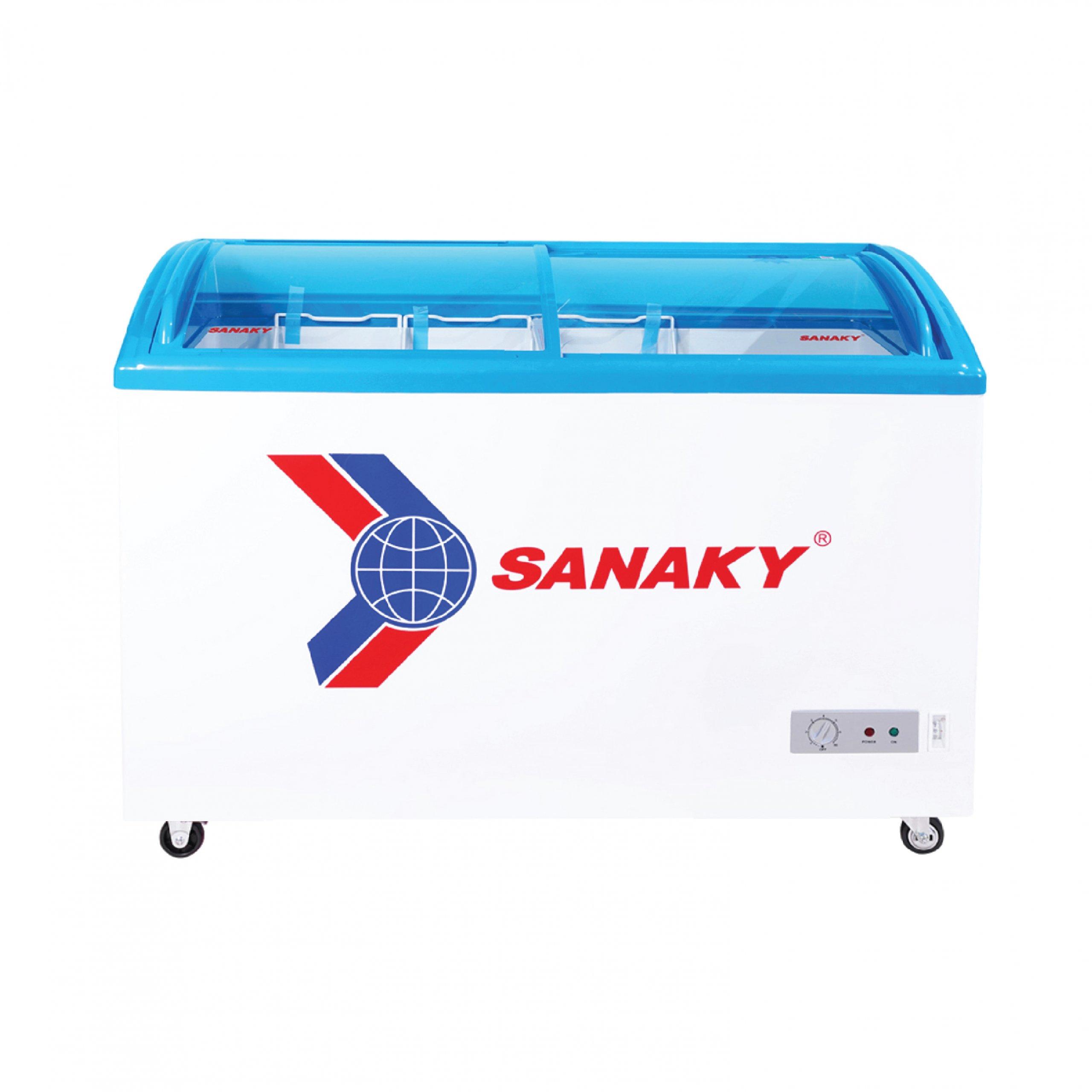Tủ Đông Sanaky VH-302KW