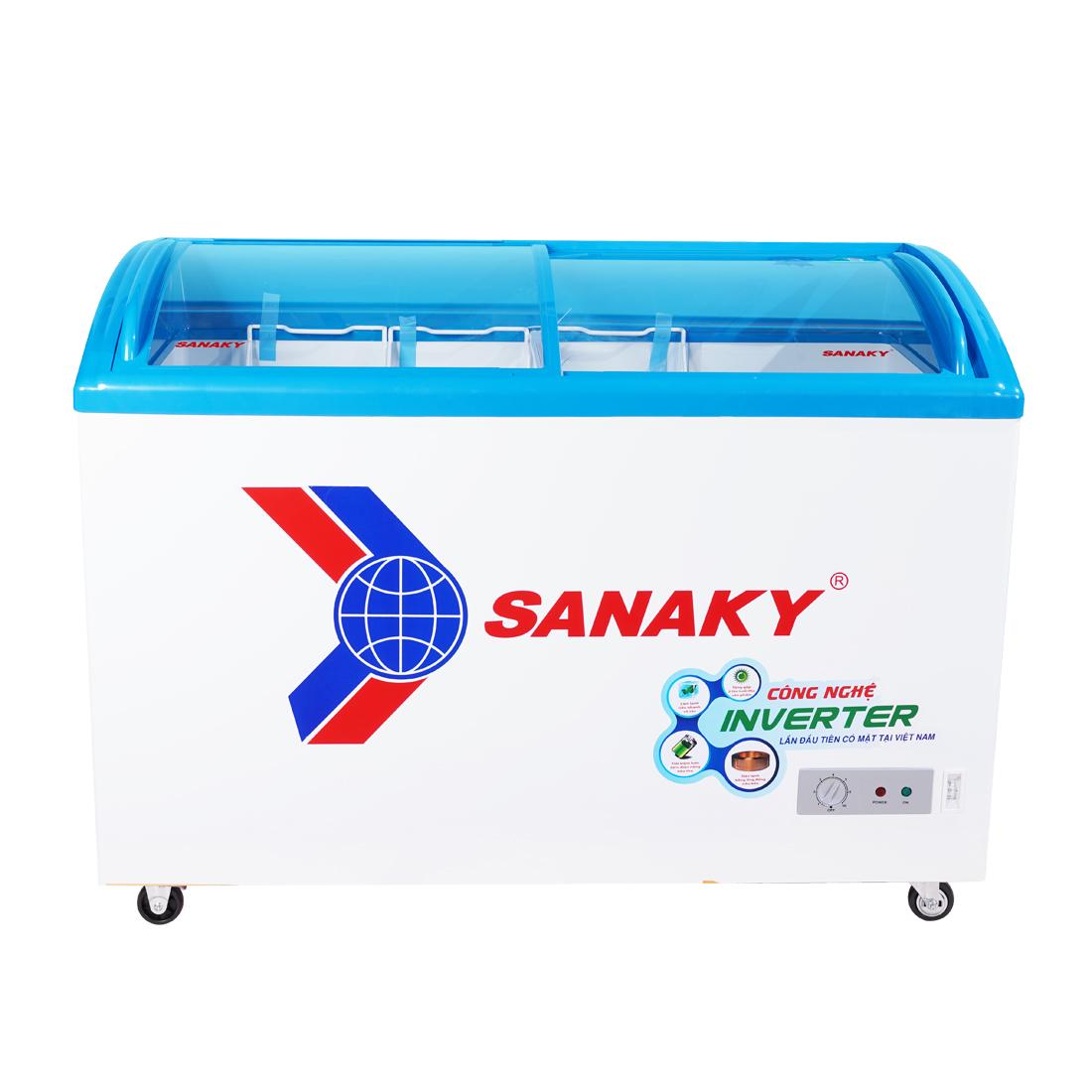 Tủ Đông Sanaky VH-3899K3