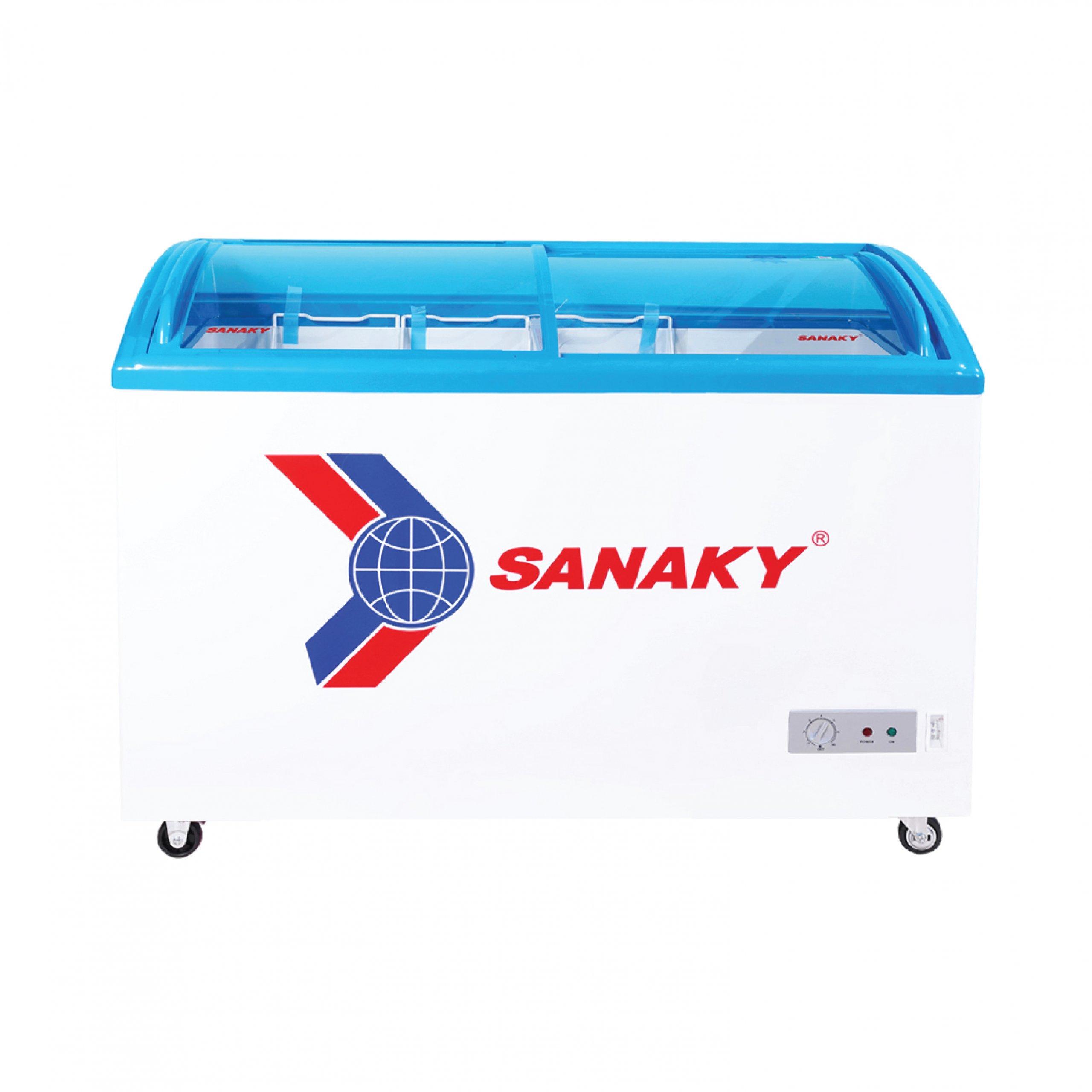 Tủ Đông Sanaky VH-402KW