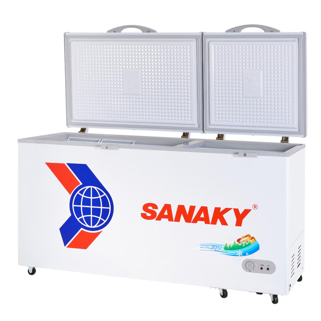 Tủ Đông Sanaky VH-6699HY